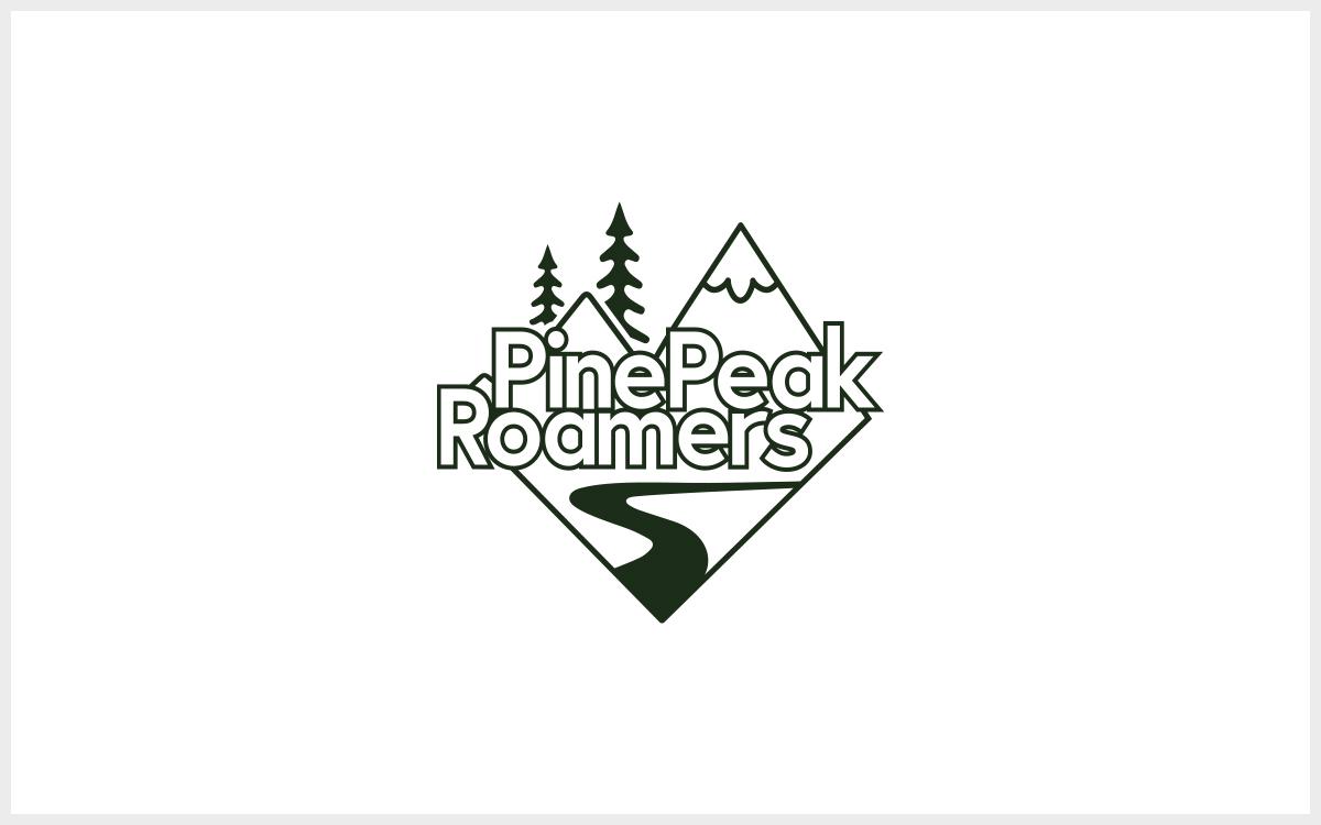 Blog Logo PinePeak Roamers